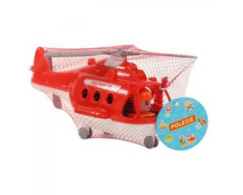 Вертолет пожарный Альфа