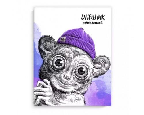 Дневник (интегральная обложка) ДОЛГОПЯТ