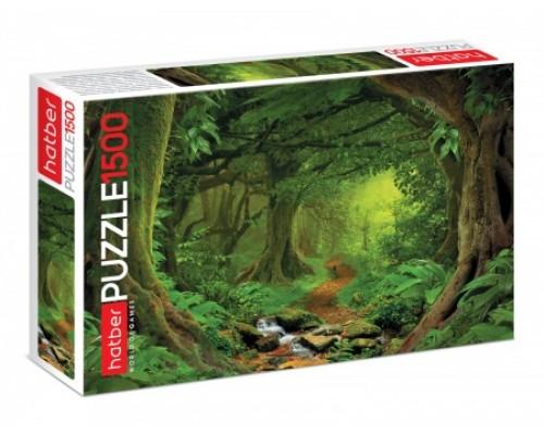 ПАЗЛЫ 1500 В сказочном лесу