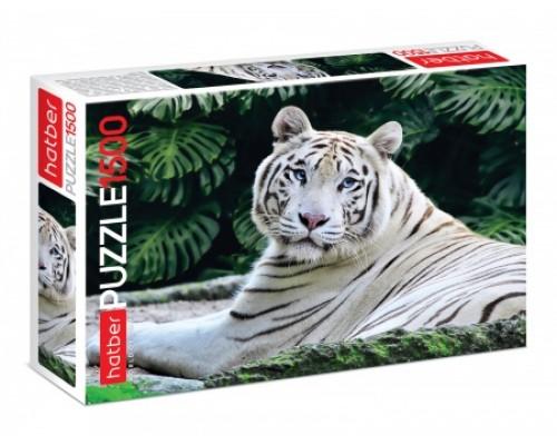 ПАЗЛЫ 1500 Белый тигр